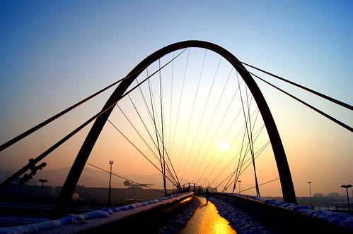 Arco Olimpico by Sistercja