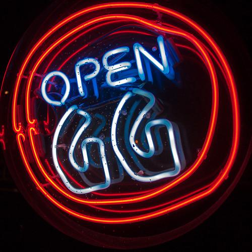 GG Open