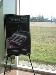 In My Own Words poster