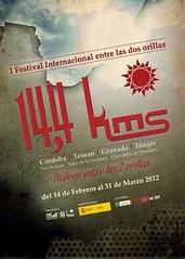 14,4 poster festival de cine