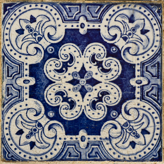 Azulejos portugueses 142 flickr photo sharing for Azulejo de talavera mexico