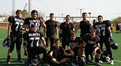 Sevilla Linces-Murcia Cobras.LNFA.
