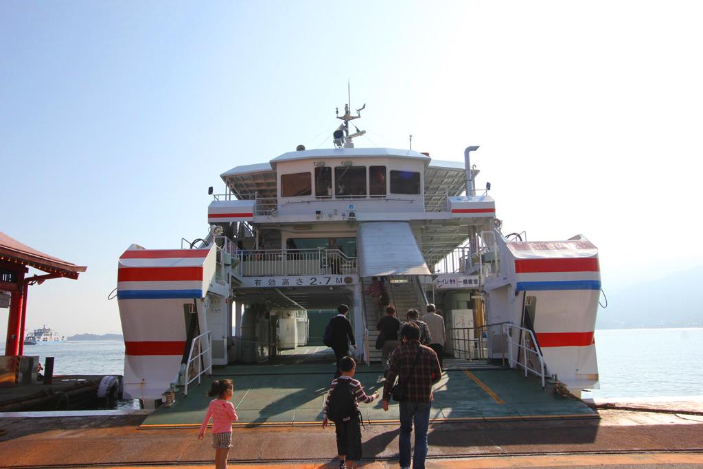 Miyajima One day tour (3)
