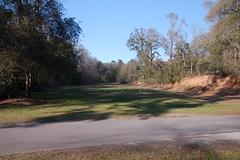 Walterboro Swamp Cemetery