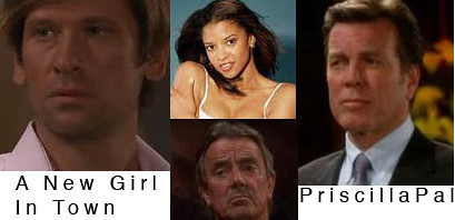 Evangeline/Jack/Todd/Victor