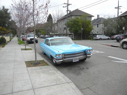 Vintage Cadillac _ 7828 HDR 500