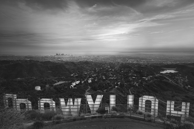 the other side of Hollywood