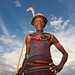 Pokot tribal people north of Lake Baringo Kenya 13