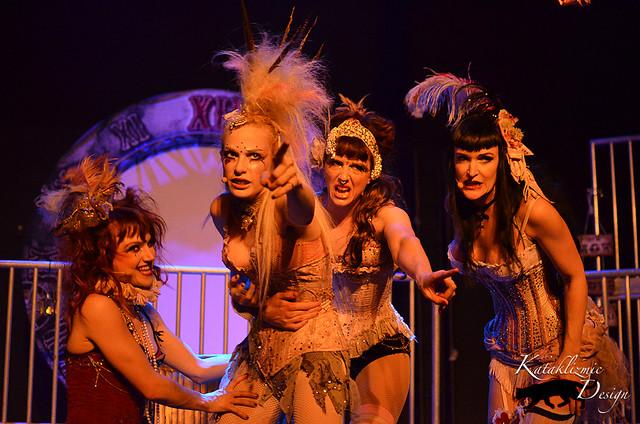 Emilie Autumn @ Nile Theater 02-06-12