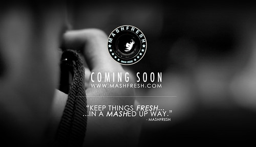 COMING SOON by mash-photography