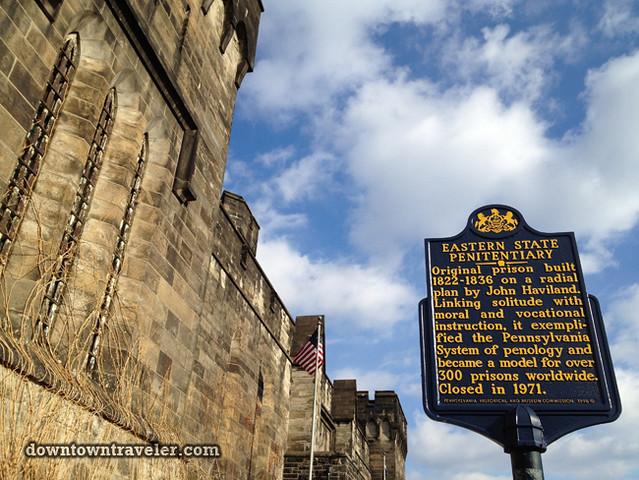 Philadelphia Eastern State Penitentiary 01