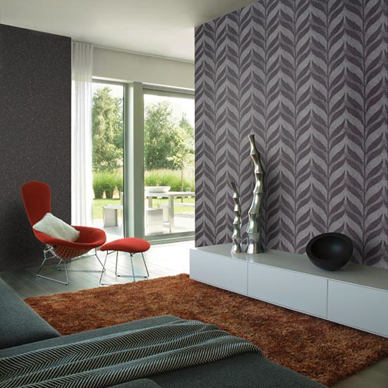 Interior-Wallpaper-Pattern-Grey-Room-Image