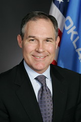 Image of Scott Pruitt