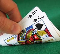 Blackjack to Win