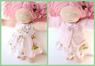 Woolens & Sundress Semi-Custom