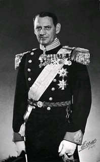 Image of  Frederik IX.