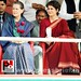 Sonia Gandhi with Priyanka in Raebareli (9)