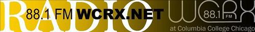 WCRX Radio