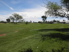 ewa beach Golf Club 271