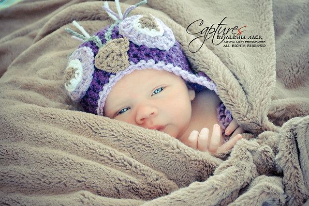 Newborn | Captures by Alisha Jack