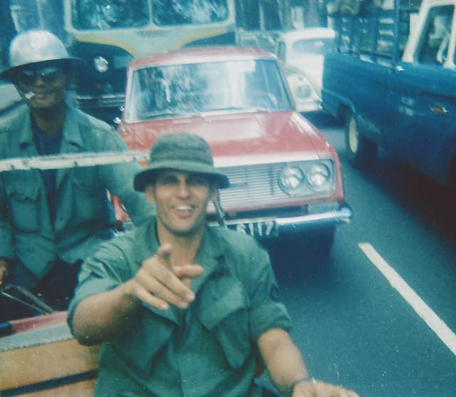 Saigon 1969 - Eckhard Clausen