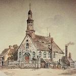 Église Notre-Dame du Bonsecours