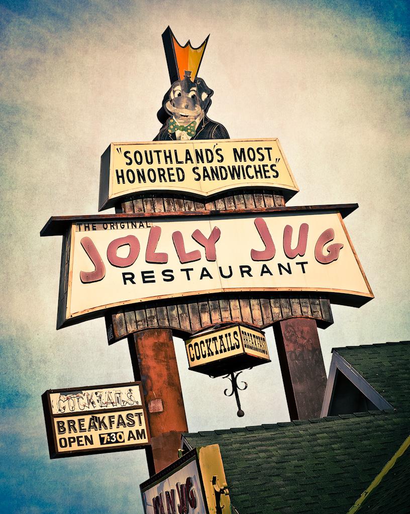 Jolly Jug