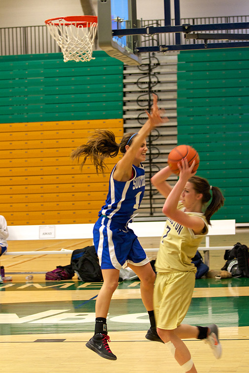 Basketball Provincials