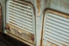 Studebaker Climatizer Controls
