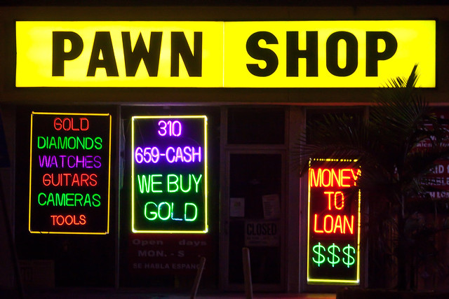 Pawn Shops That Buy Shoes In Arizona