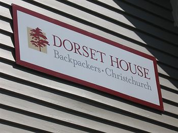 新的设备和整洁dorset-house-backpacker