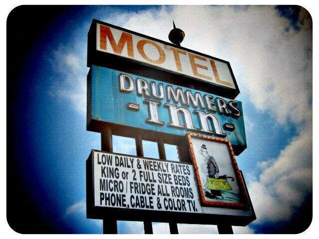 Dallas Inn Motel Dallas Tx