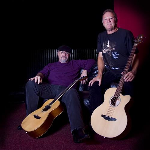 Bill & Dave
