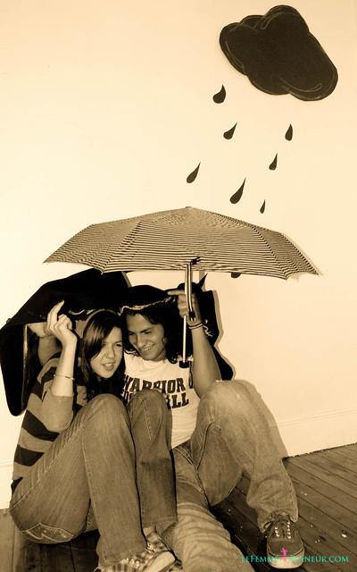 rainy parade-2