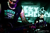 The Hellfreaks @ Bar le Tigre (Selestat)