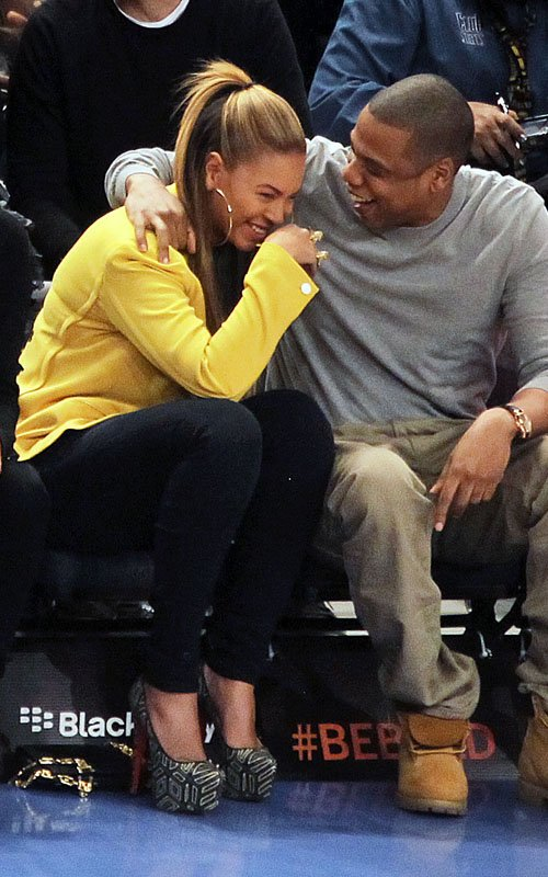 Jay-Z and Beyonce (6)