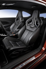 Astra OPC High-Performance-Sitz