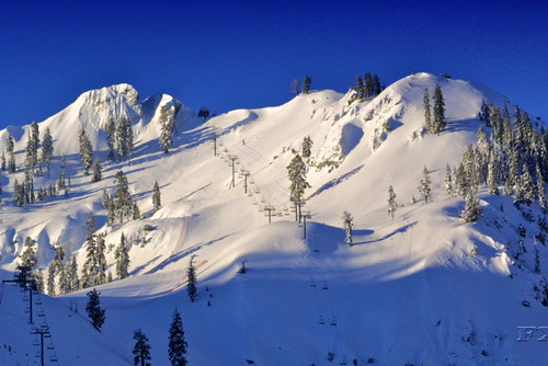 Squaw Valley Buys Alpine Meadows