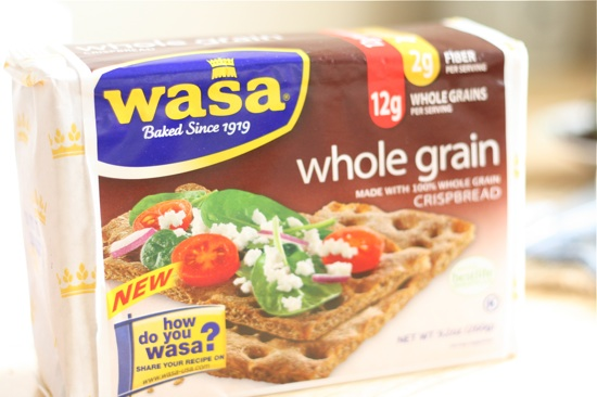 Wasa crackers 1