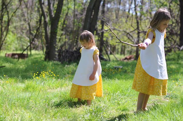 Emily Easter dresses
