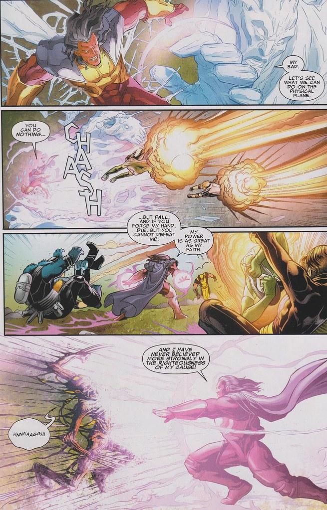 x-men legacy #262