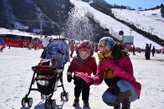 Vivaldi Park Ski Resort 18