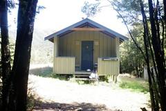 Wharfdale Hut