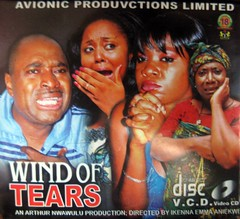 Wind Of Tears