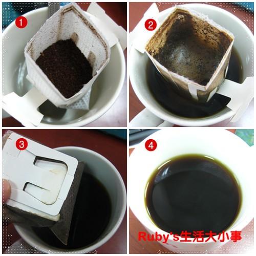 伯朗認證豆濾掛咖啡 (9)