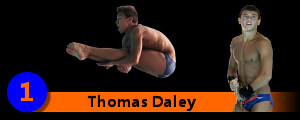 Pictures of Thomas Daley