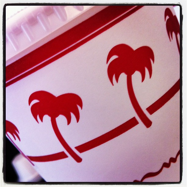 My reward!! #innout