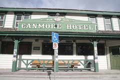 Canmore Hotel