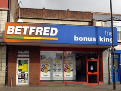 Picture of Betfred (Cowley Road)