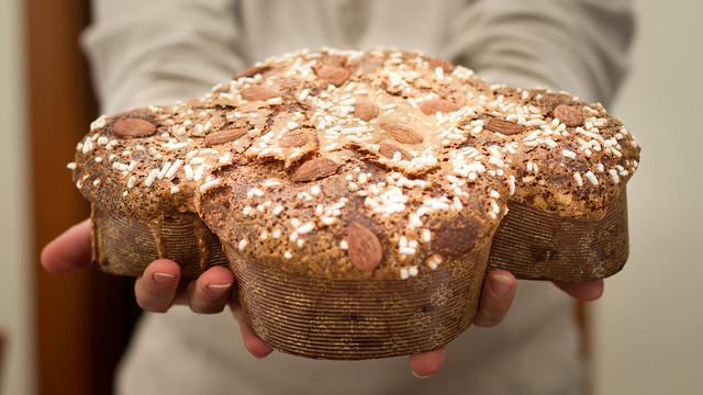 italian easter bread easter colomba